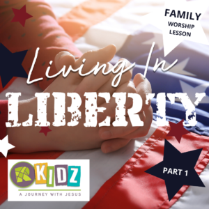 ROADS KIDZ LIVING IN LIBERTY PART 1