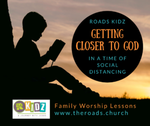Roads Kidz Family Worship Lessons (1)