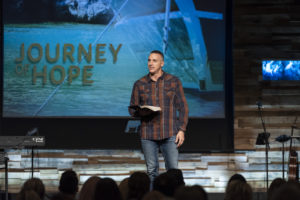 The Roads Mt. Carmel Illinois Church Chad Everett Journey Of Hope Part 3
