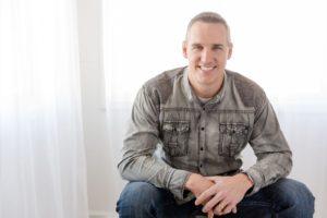 Pastor Chad Everett